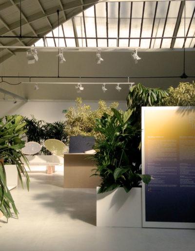 La Fondation d'entreprise Hermès présente les 12 finalistes du prix Émile Hermès 2014 à l'Espace Commines. Photo Marc Domage © Fondation d'entreprise Herme?s