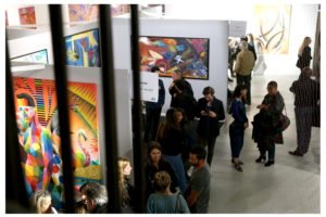 UAF | Solo Shows, Espace Commines, 2018