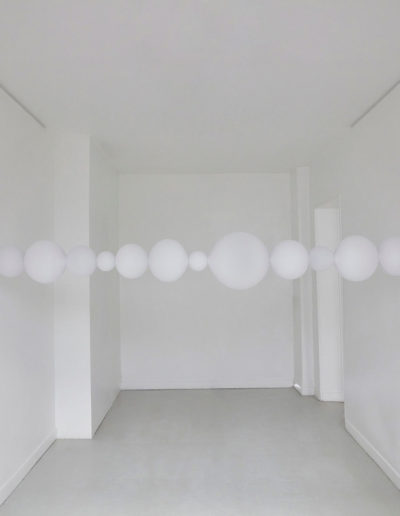 Jeremy Maxwell Wintrebert, Adèle. Production Mouvements Modernes. Espace Commines 2021