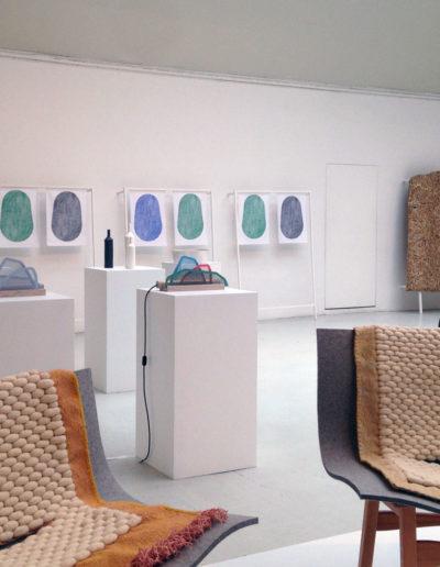 Pop-up store design, une collaboration de l'Espace Commines et Meet my Project, 2015.