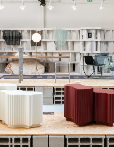 Paris Design Week 2020 - Espace Commines
